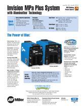 Invision MPa Plus System