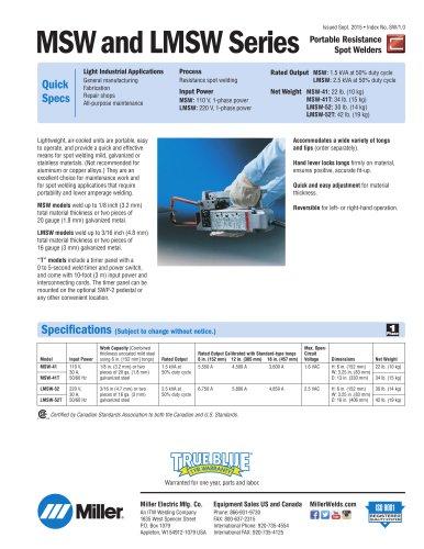 LMSW-52 220