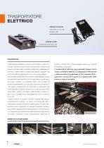 CONVOGLIATORE ELETTRICO BLACK LINE CLEAN LINE - 2