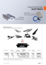 CONVOGLIATORE ELETTRICO BLACK LINE CLEAN LINE - 3