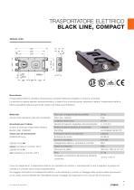 CONVOGLIATORE ELETTRICO BLACK LINE CLEAN LINE - 5