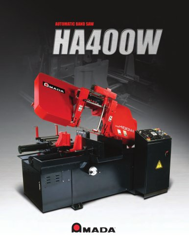 HA400W