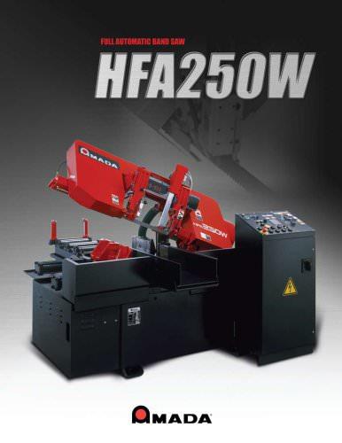 HFA250W