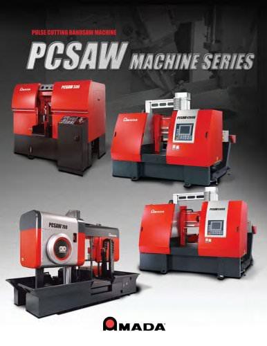 PCSAW Series