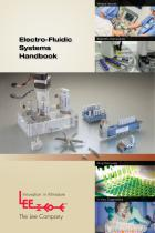 Electro-Fluidic Systems