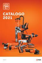 FEIN CATALOGO 2021