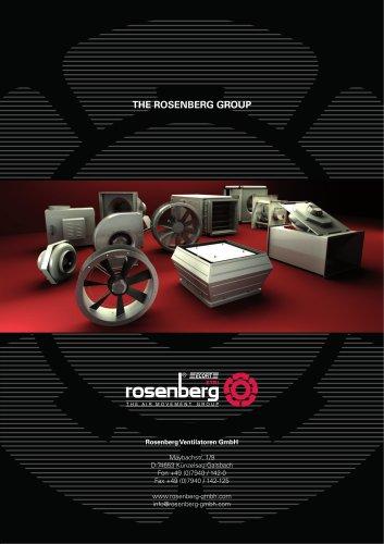 The Rosenberg Group