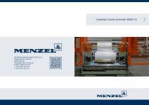 Unwinder Centre Unwinder M200-12