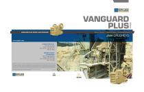 Vanguard Jaw Crushers