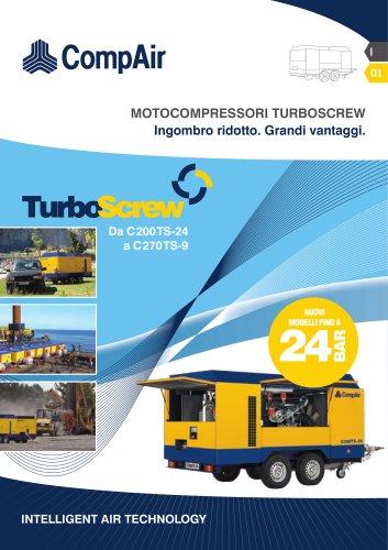 compressori TurboScrew