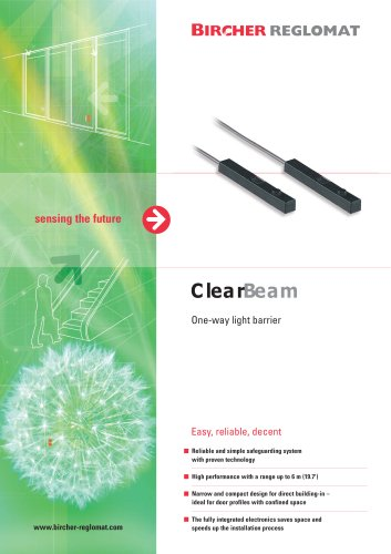 ClearBeam