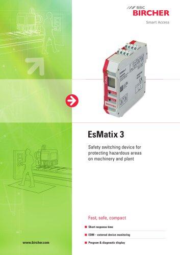 EsMatix 3