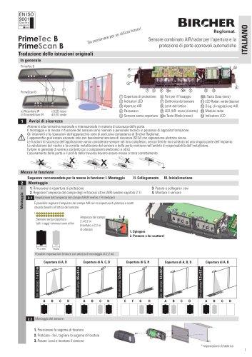 PrimeTec / PrimeScan B