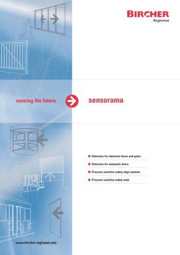 Sensorama 2014