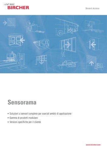 Sensorama 2019
