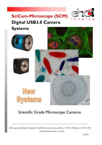 EHD SCM-Series