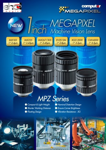 MPZ Series