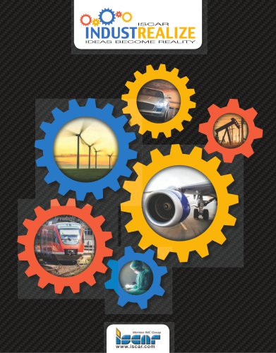 Industrealize Industries