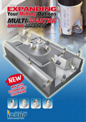 MULTI-MASTER brochure