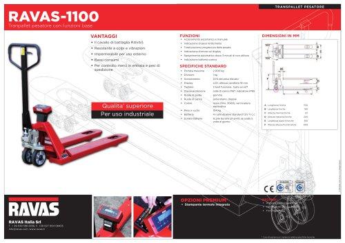 RAVAS-1100