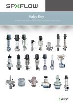 Valve Key