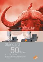 Standard 50 Series