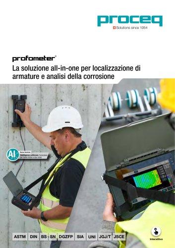 Profometer