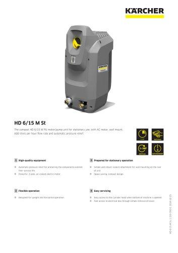 HD 6/15 M St