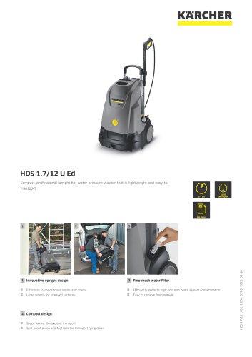 HDS 1.7/12 U Ed