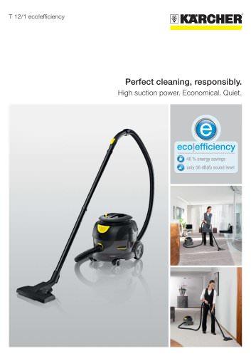 T 12/1 eco!efficiency Brochure