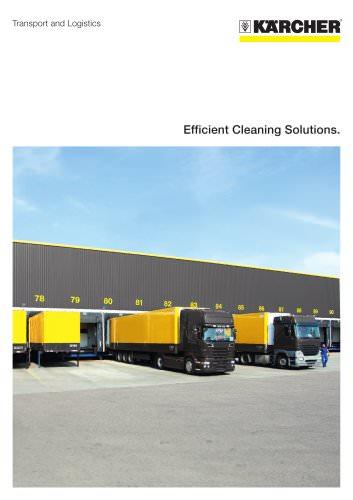 Transport Brochure