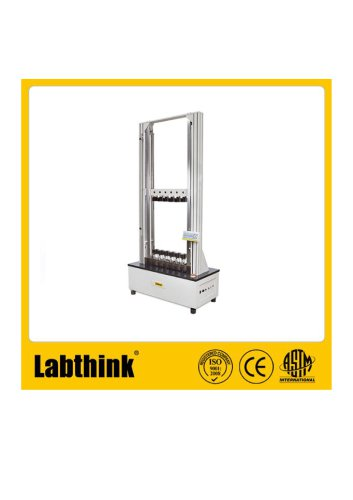 0-500N Precise Tensile Strength Testing Machine