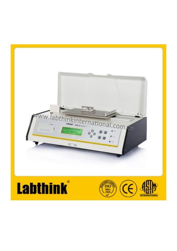 Coefficient of Friction Tester for ink & coatings