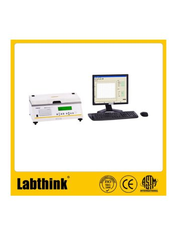 High Precise Tools for Measurement of Friction Test Labthink
