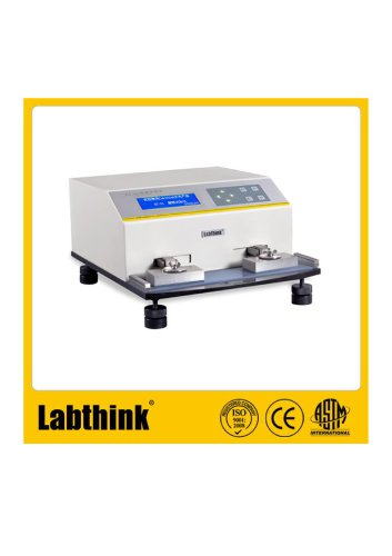 'Ink resistance and scuff test instrument for printing and packaging industry