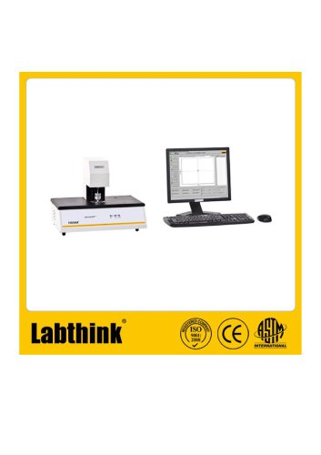 Labthink CHY-C2A Thickness Measurement Equipment for Flexible Medical Device Packaging