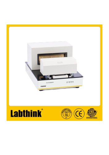 Labthink Force Shrinkage Tester for Shrinkage Films