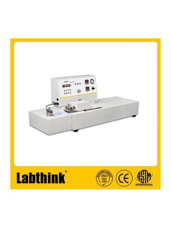 Labthink Hot Tack And Seal Strength Test Device for Plastic Film