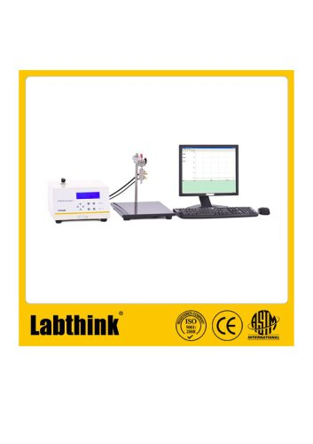 Labthink LSSD-01 Leak and Seal Strength Tester for Pressure Burst Test of PVC IV Infusion bags