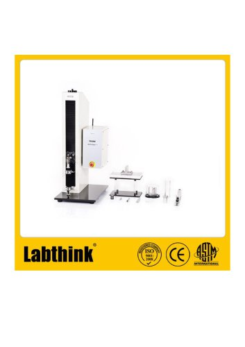 Labthink MED-01 Medical Device Packaging Tester for Tensile, Peel , Tearing, Seal Strength Test