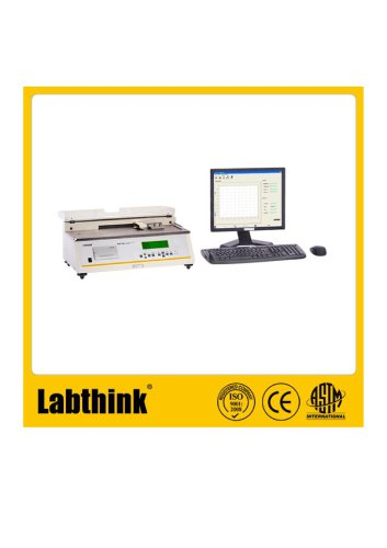 Labthink MXD-02 Coefficient of friction tester for Foil  slippery test