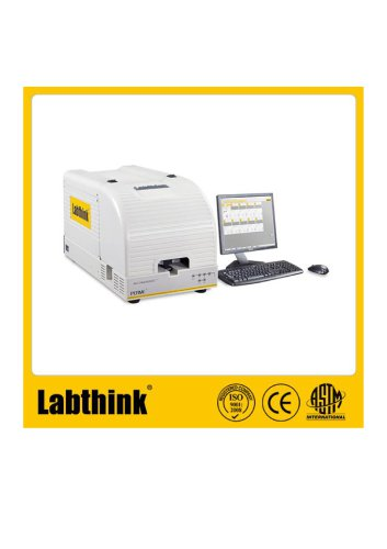 Labthink OX2/230 OTR tester for Flexible Packaging and Package Bags