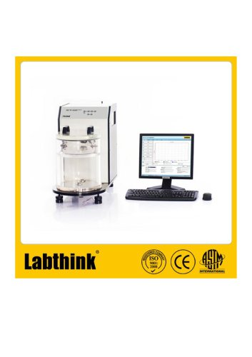 Labthink RGT-01 Vacuum Package Gas Analyser for residual Gas Analysis
