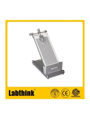 Labthink Roll Ball Adhesion Tack Tester