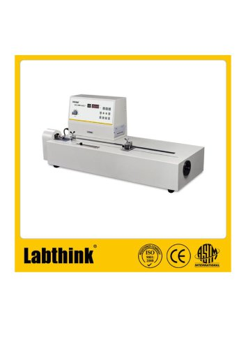 Labthink Self Adhesive Tape Peel Adhesion Test Equipment