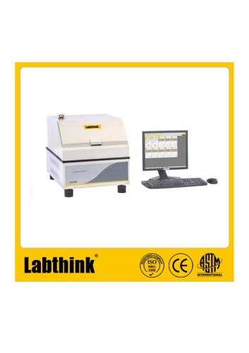 Labthink W3/060 Water Vapor Permeability Analyzer / water transmission Rate tester Machine for Aseptic Bags packaging