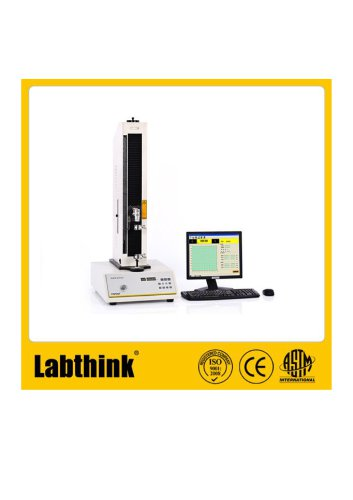 Labthink XLW(B) Tensile Test Equipment for Seal Strength Test of Medical Devices and Pharmaceuticals Packages according to AFTM F88