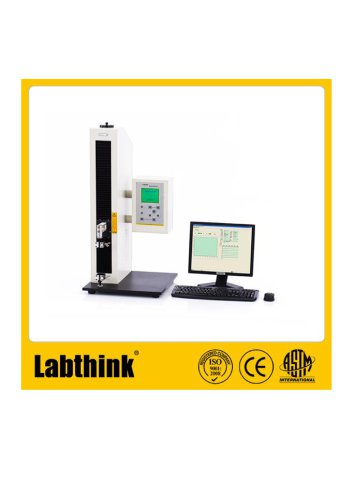 Labthink XLW Peel Strength Tester for Pods and Lidding Films