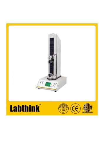 Labthink XLW Tensile Testing Equipment for Plastic Films, Aluminum Foils, Textiles and Fabrics