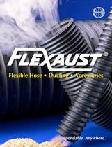 Product Catalog  Flexible Hose - Ducting - Accessories